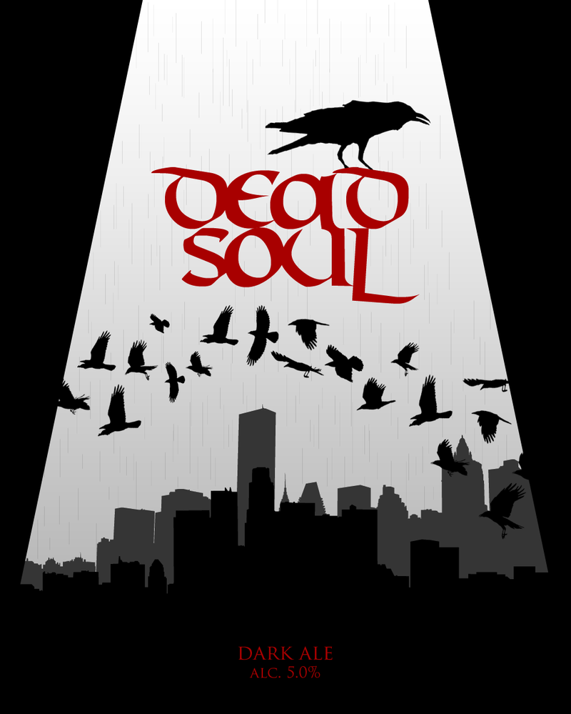 Dead Soul by pan-mnq