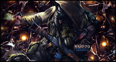 WarDoG by LEE2oo