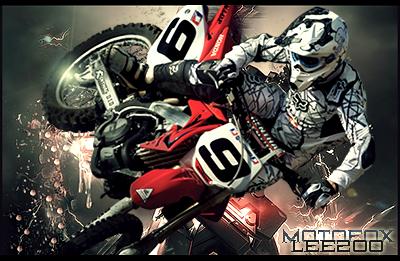 MotoFox by LEE2oo