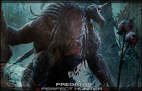 Predator PH by LEE2oo