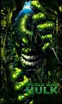World War Hulk by LEE2oo