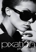 Oksana, Dior by pixation