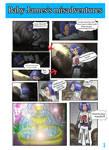Baby James's misadventures - PAGE 1