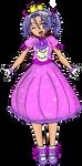 Princess James by Mareanie2003