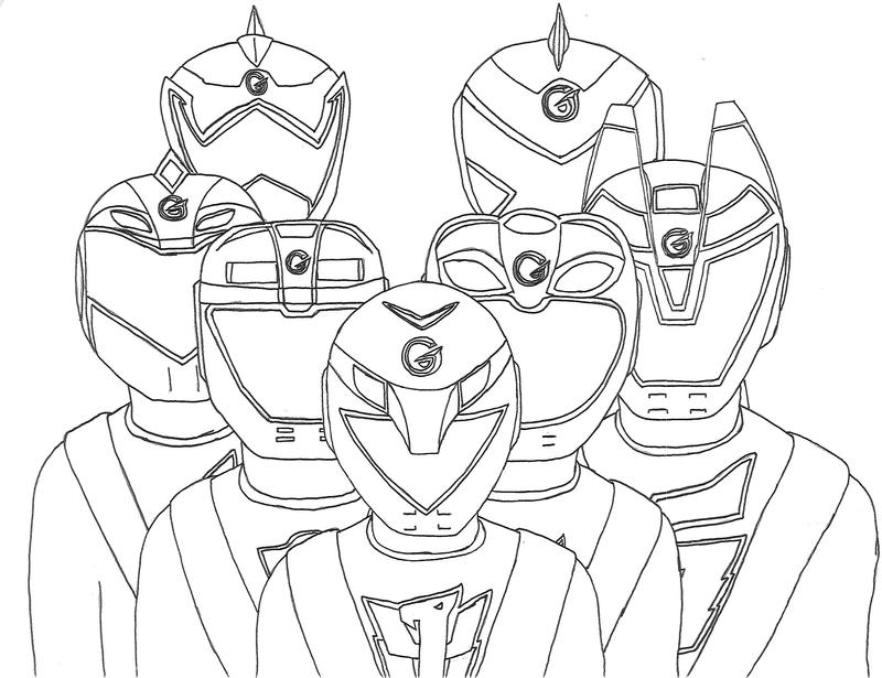 Power Rangers Rpm Coloring Pages Coloring Pages For Familly And Kids