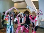 Otakon 09: Kingdom Hearts?