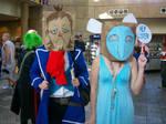 Otakon 09: Awesome Zelda