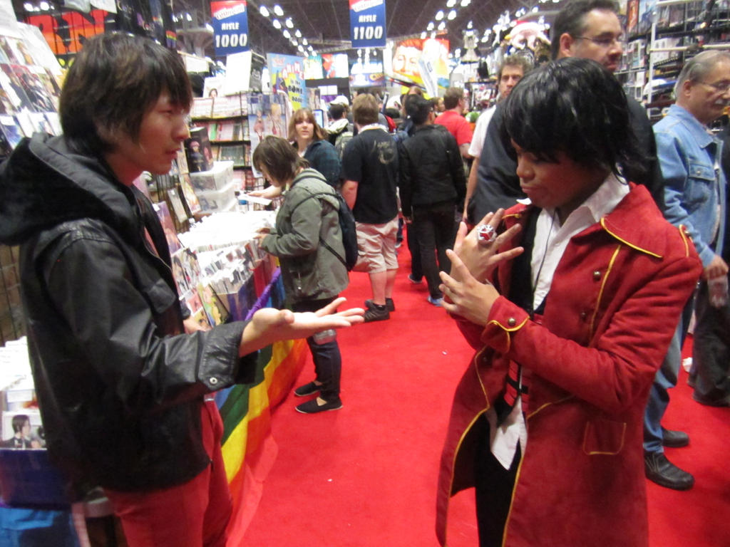 NYCC 2012 - 136 by RJTH