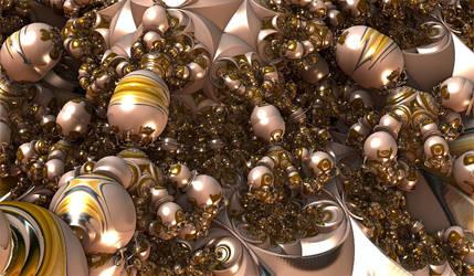 dancing molecules
