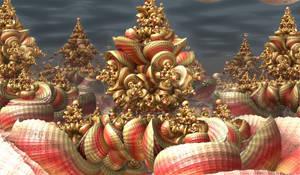 seashell bulbs by Andrea1981G