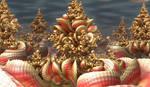 seashell bulbs