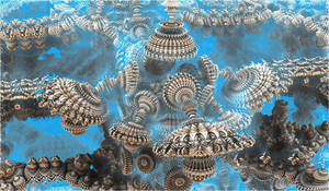 creative bulb in ocean by Andrea1981G