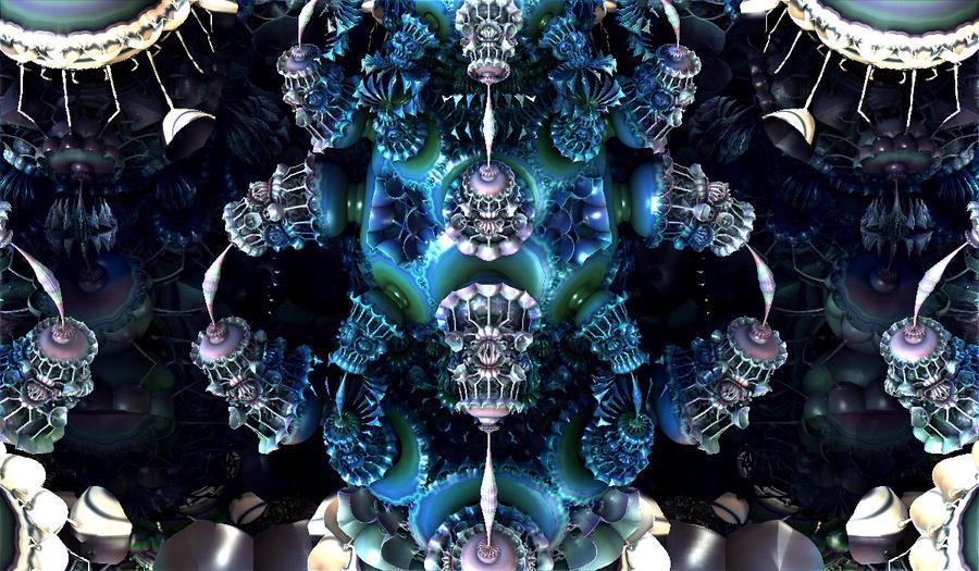 dark coloured fantasy bulbs by Andrea1981G