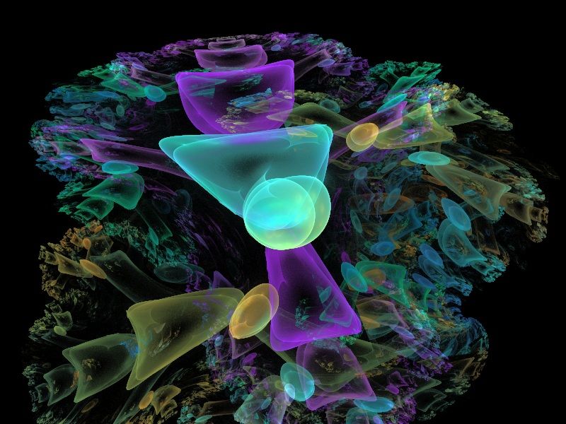 lots of candys by Andrea1981G