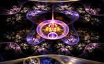impressive violet creation