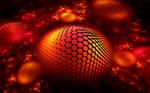 orange hexes creation