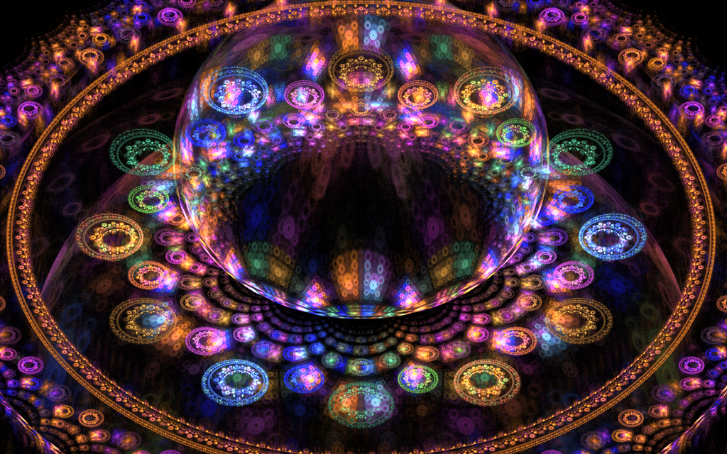 colourful circles by Andrea1981G