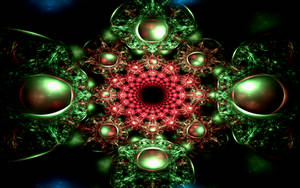 greenred jewels by Andrea1981G
