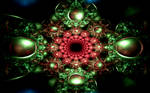 greenred jewels