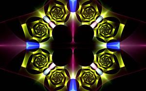 shiny swirl creation by Andrea1981G