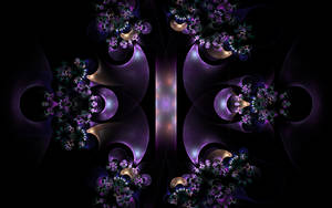 violet glass creation by Andrea1981G