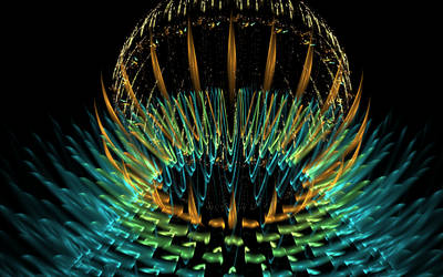 lightful 3D rounding by Andrea1981G