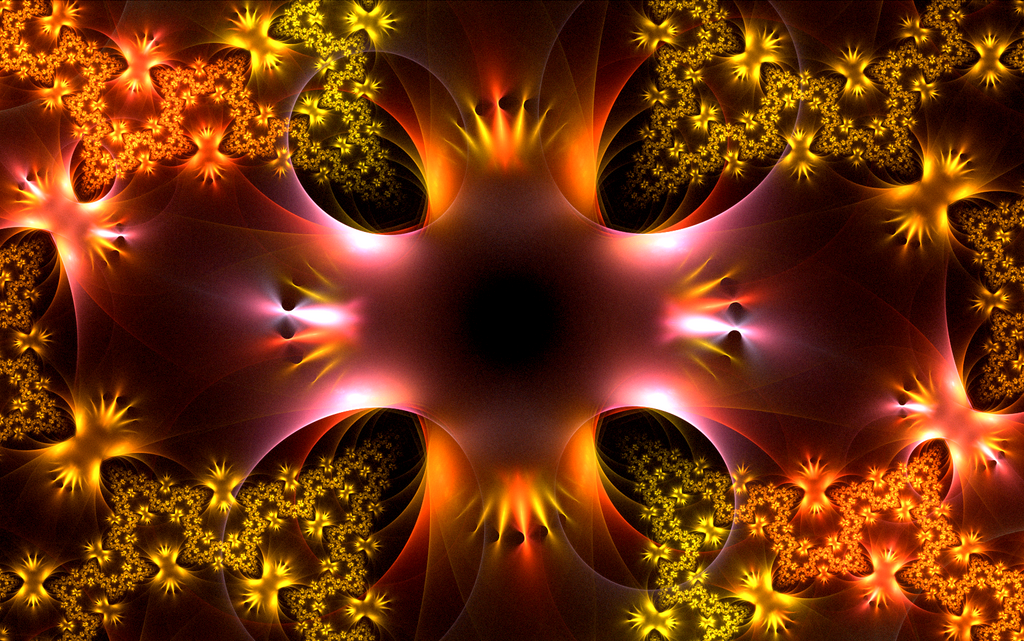 lighting colourful pattern by Andrea1981G