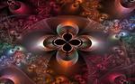 colourful loop creation