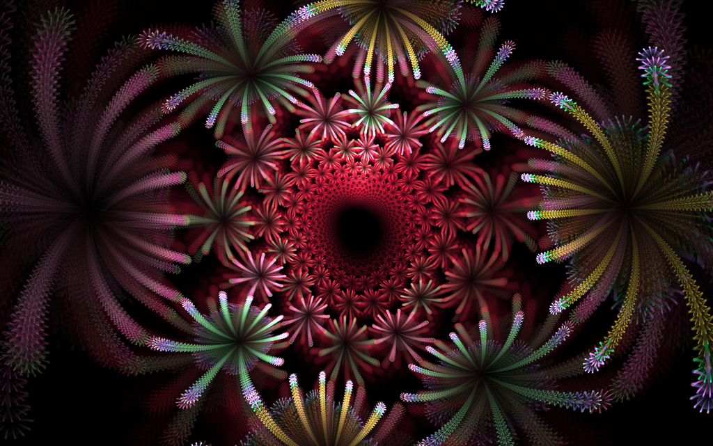 fireworks by Andrea1981G