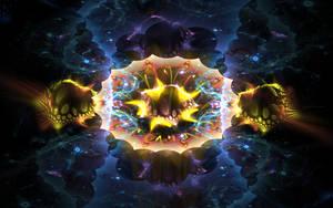 lightful universum by Andrea1981G