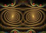crazy spirals