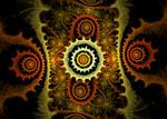 greenbrown pattern