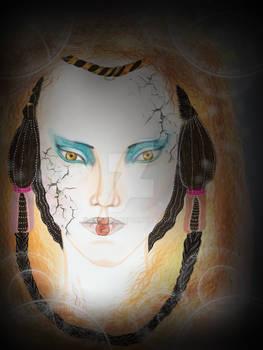 The Broken Geisha