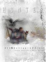 Hunter by MEK-fan