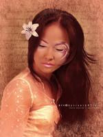 Portret (2) by MEK-fan