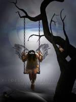 Angel by MEK-fan