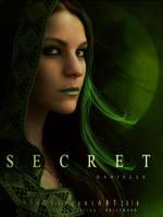 Secret--Danielle by MEK-fan