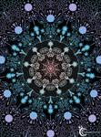Cells Mandala