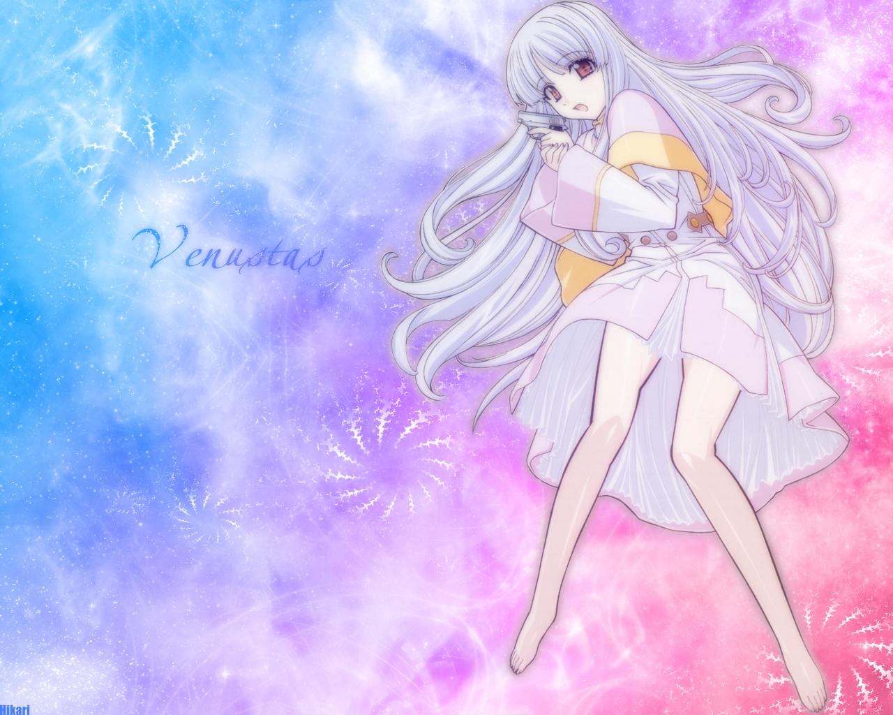 Venustas