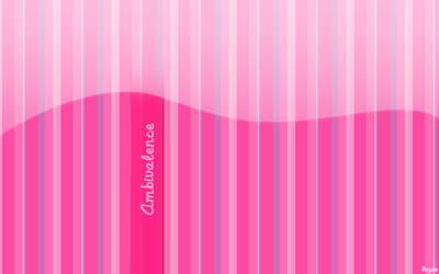 Glossy Stripes - Ambivalence