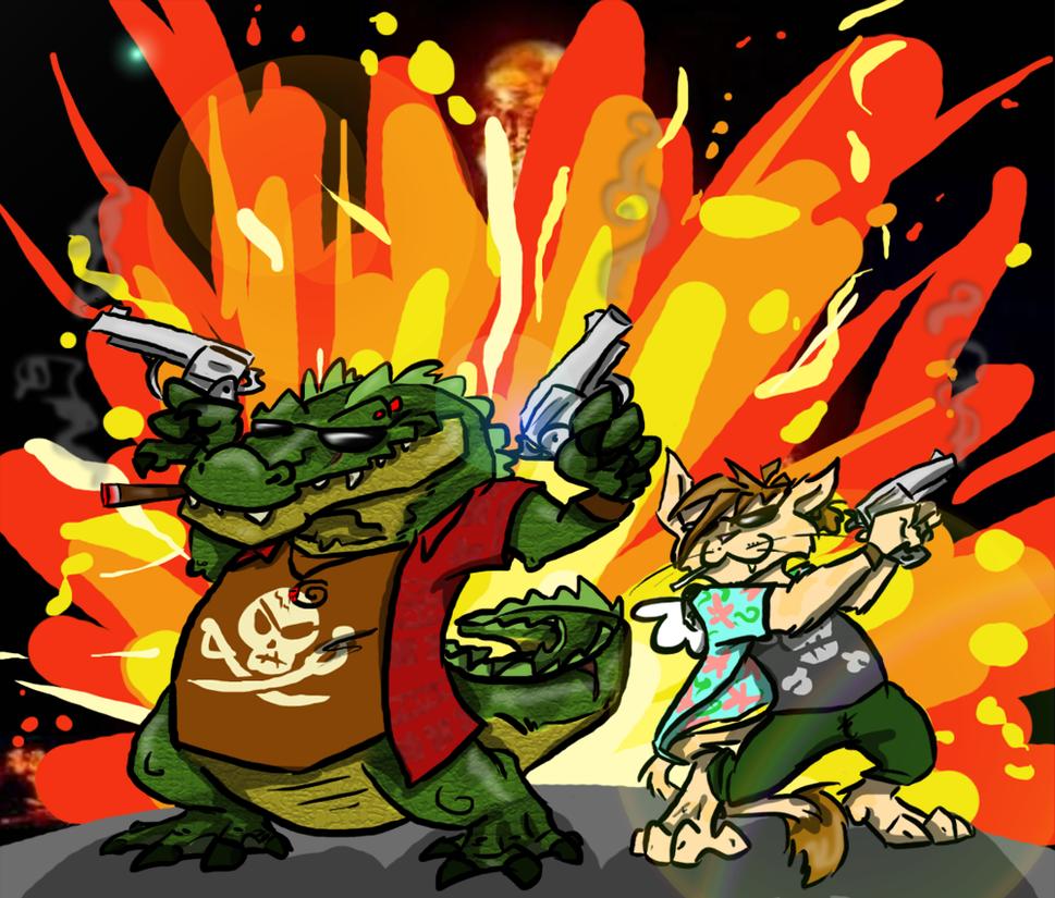 Marty Doodle Dump by Alligator-Jesie on DeviantArt