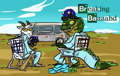 Breaking Baaaaahd by Alligator-Jesie