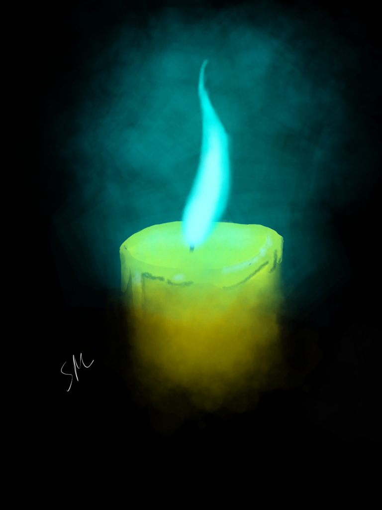 Candle by stephanie626177