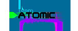 Atomic movement by yoyoman2005g