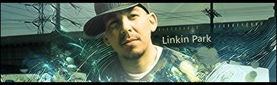 Linkin Park by yoyoman2005g