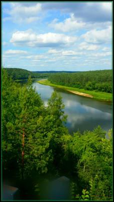 Lithuania-:)