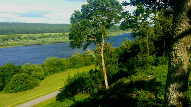 Lithuania summer