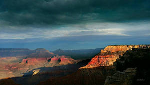 Grand Canyon 04 by gintautegitte69