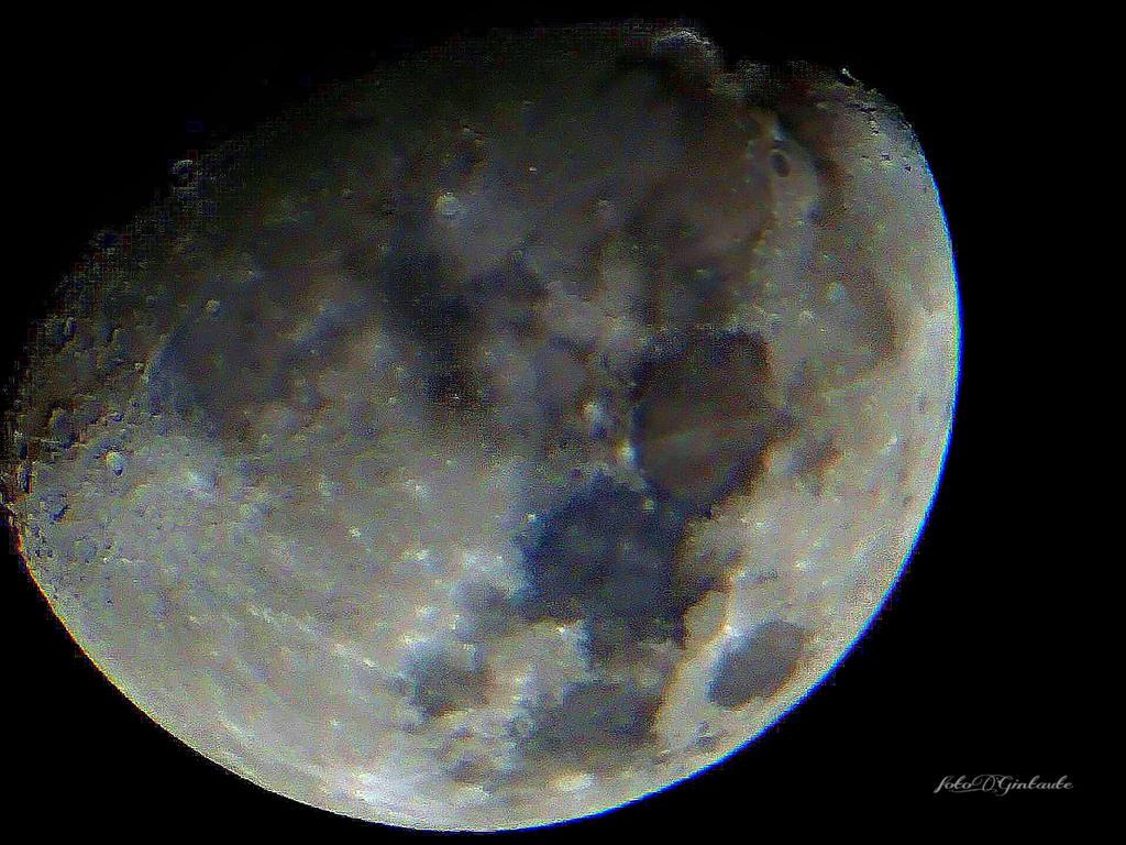 Beautiful moon ......... by gintautegitte69