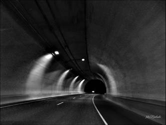 Tunnel.....w.b.2 by gintautegitte69
